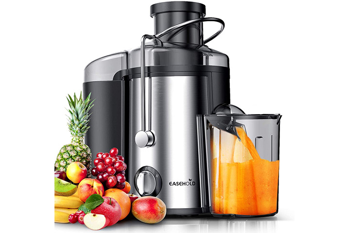 Easehold Centrifugal Juicer Machine Extractor