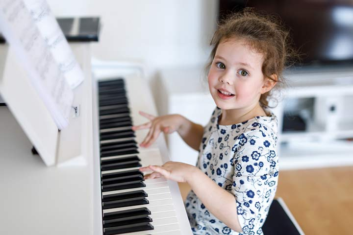 Easy Piano Songs For Kids And Beginners To Play