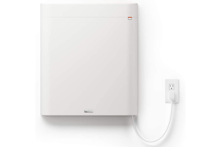 Envi Wall-Mounted Electric Panel Heater
