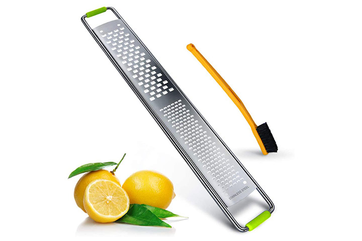 FHTWRR Zester and Grater