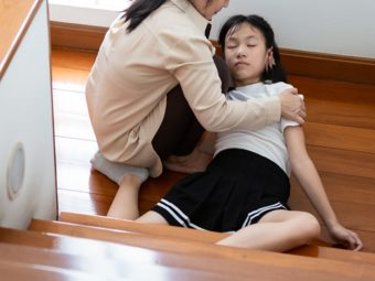 Fainting (Syncope) In Children: Causes, Symptoms And When To Worry