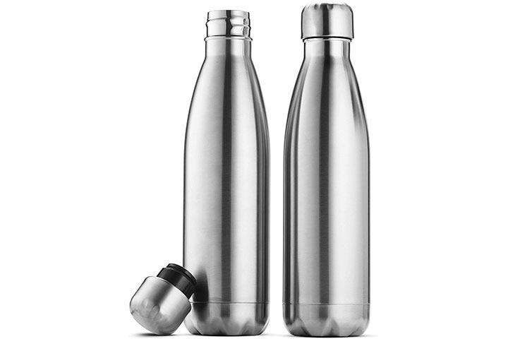 FineDine Insulated Stainless Steel Bottle