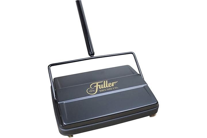 Fuller Brush Electrostatic Carpet Sweeper