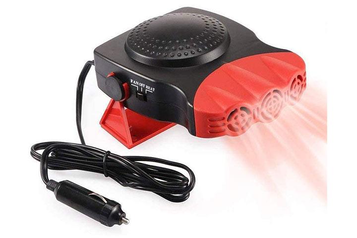 GARDWENS Electronic Portable Car Heater