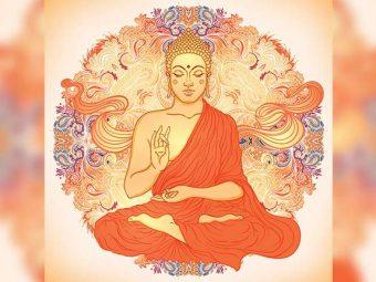 गौतम बुद्ध की प्रेरक कहानी - ज्ञान से हुई मोक्ष की प्राप्ति