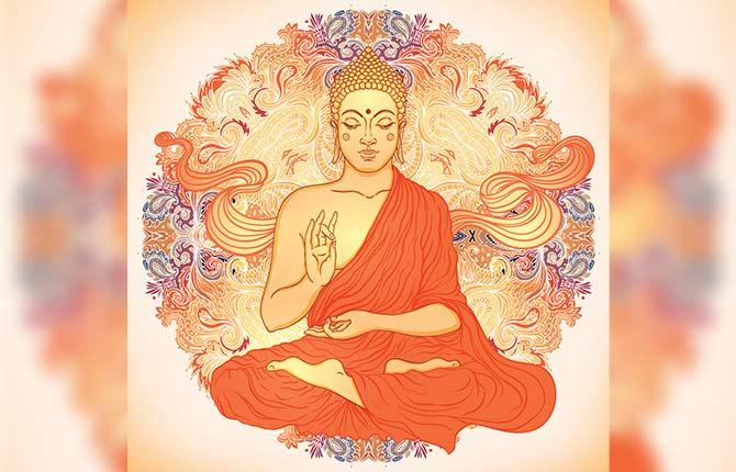 Gautam Buddha gyan se moksh ki prapti Story
