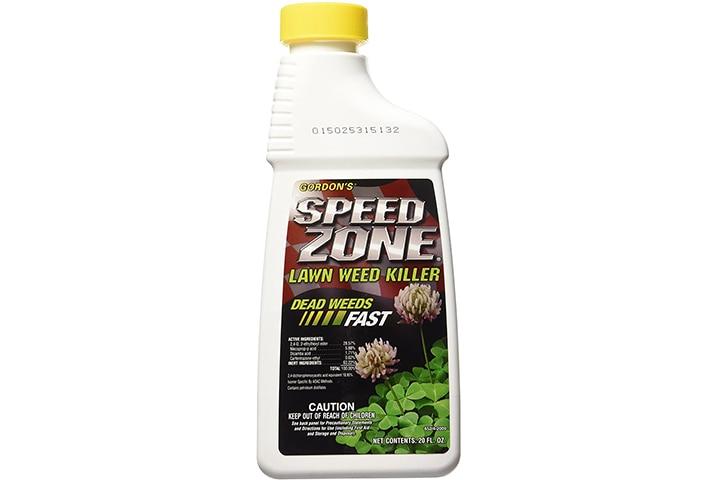 Gordon 652400 Speed Zone Lawn Weed Killer