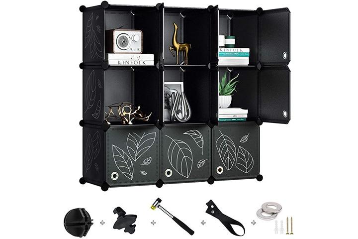 Greenstell Multifunctional Modular Organizer