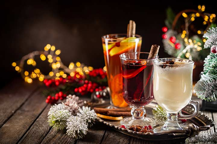 Half Of The Traditional Christmas Dishes Will Be Off Limits