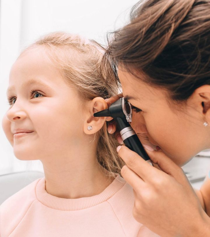 Hearing Loss In Children Signs, Causes, Different Tests And Treatment-1