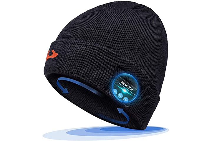 Highever Bluetooth Beanie Hat