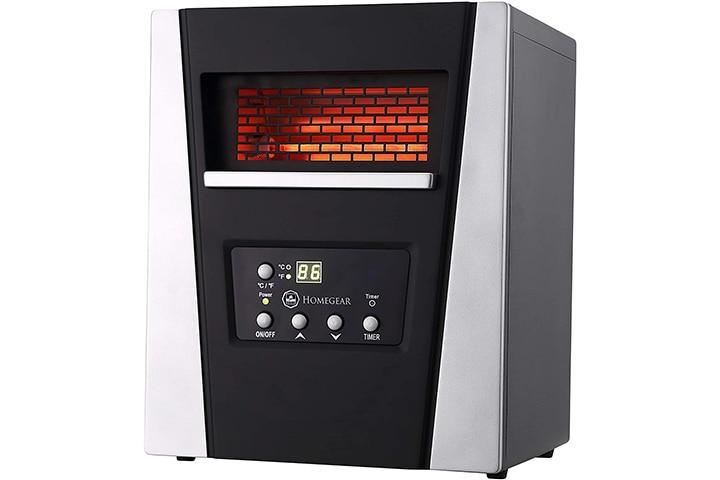 Homegear Portable Space Heater