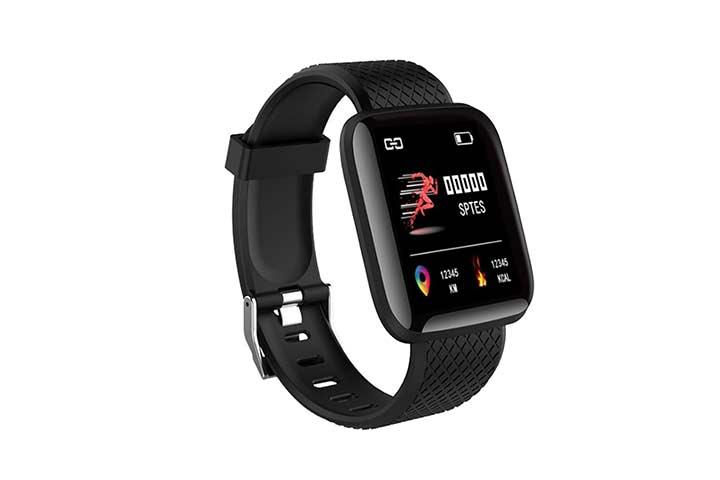 Hug Puppy Fitness Smartwatch