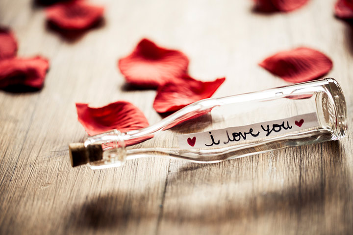 I Love You Poems For Him And Her