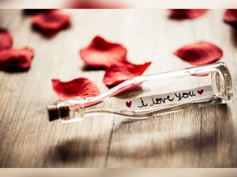 45 'I Love You' Poems For Him And Her