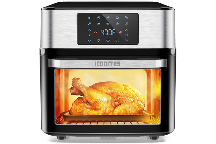 Iconites All-in-one Air Fryer Oven