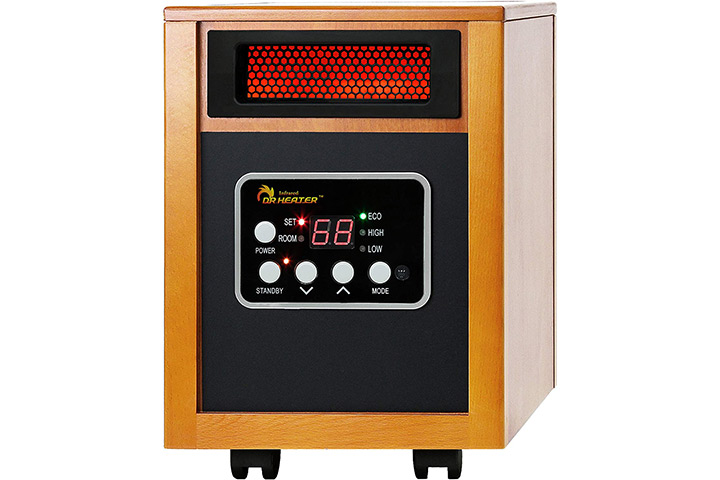 Infrared Portable Heater