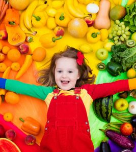 Interesting Food Trivia Questions For Kids, With Answers