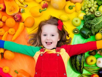 100+ Interesting Food Trivia Questions For Kids, With Answers