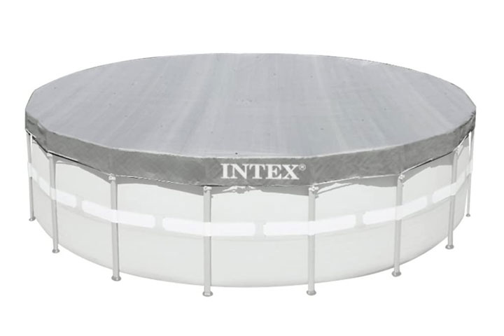 Intex Deluxe Pool Cover