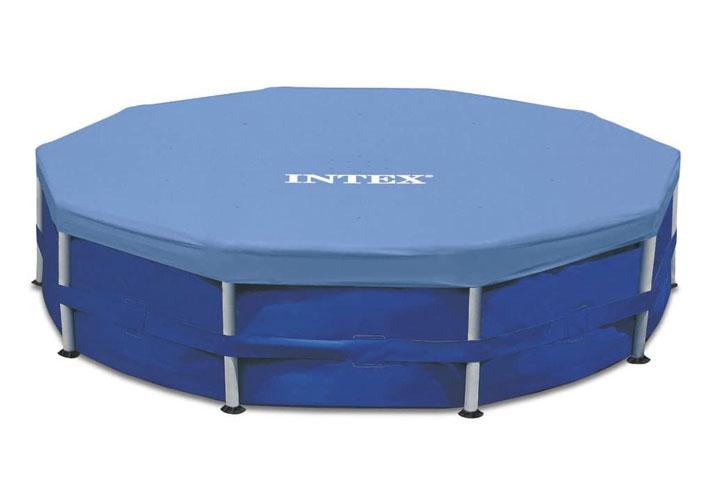 Intex Round Pool Cover