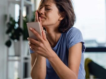 Is It Okay To Break Up Over Text And How To Do It?