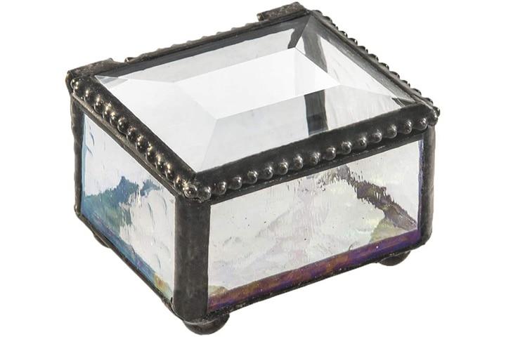 J Devlin Small Ring Box