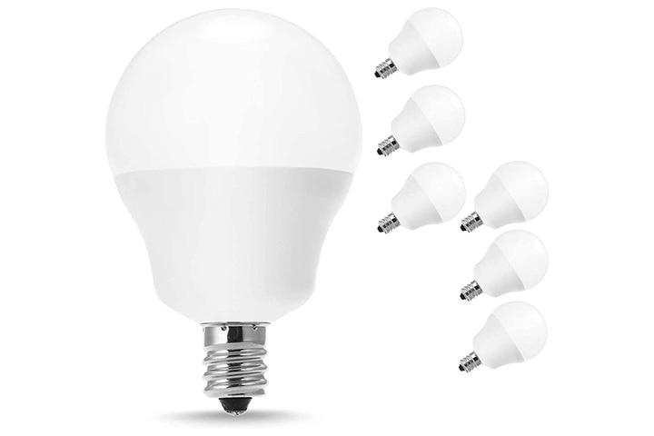 JandCase G14 LED Bulb