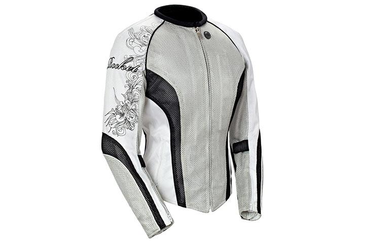 Joe Rocket Cleo Motorcycle Riding Jacket