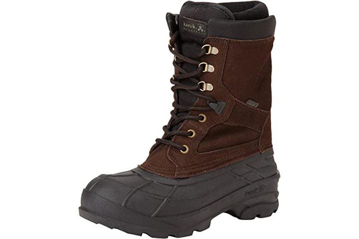 Kamik Men's Nation Plus Boot