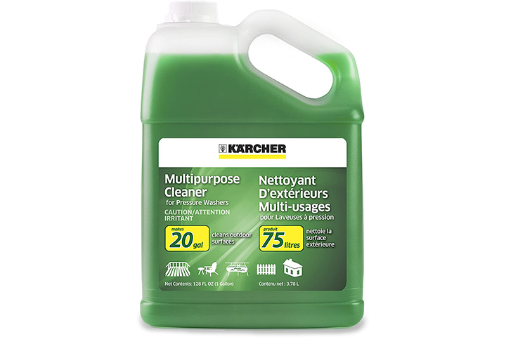 Karcher Pressure Washer Detergent Soap