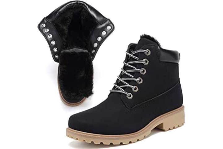 Karkein Ankle Boot