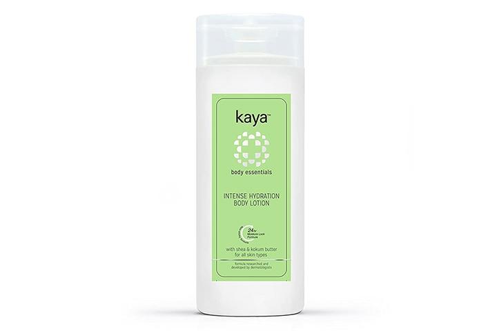 Kaya Clinic Intense Body Hydration Lotion