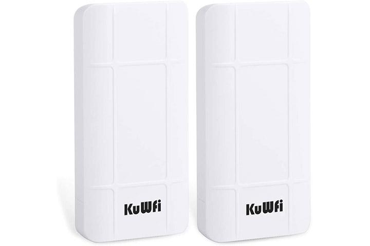 KuWFi Long Range Wi-Fi Extender