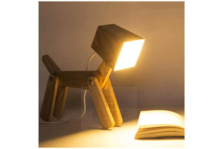 Kundi LED Table Lamp