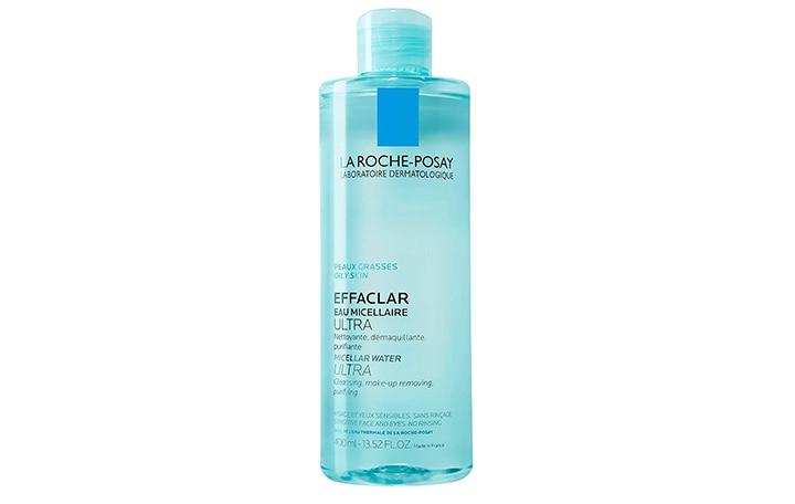 La Roche-Posay Effaclar Micellar Cleansing