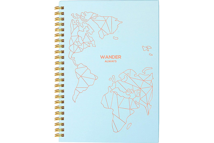 Lamare Travel Planner For Women