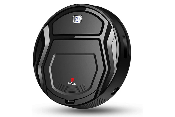 Lefant Robot Vacuum Cleaner M200