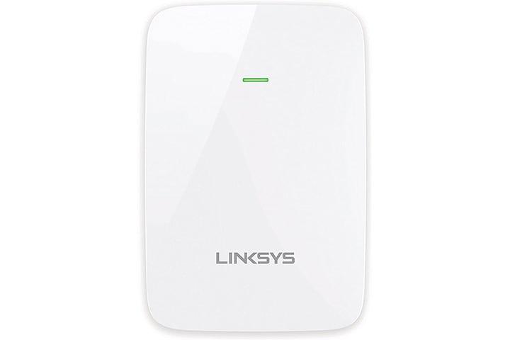 Linksys Wi-Fi Range Extender