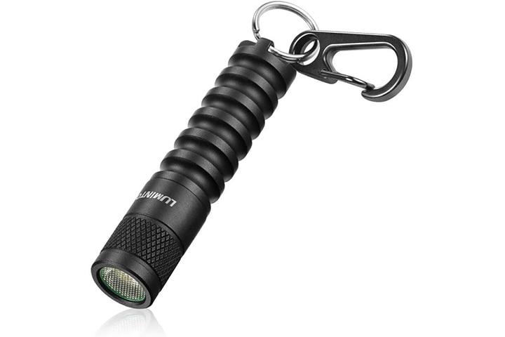 Lumintop EDC01 Keychain Flashlight