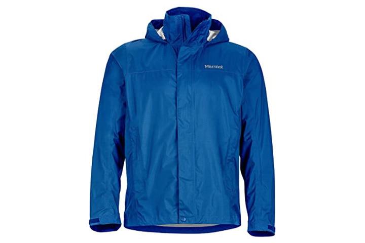 Marmot Men's PreCip Lightweight Rain Jacket