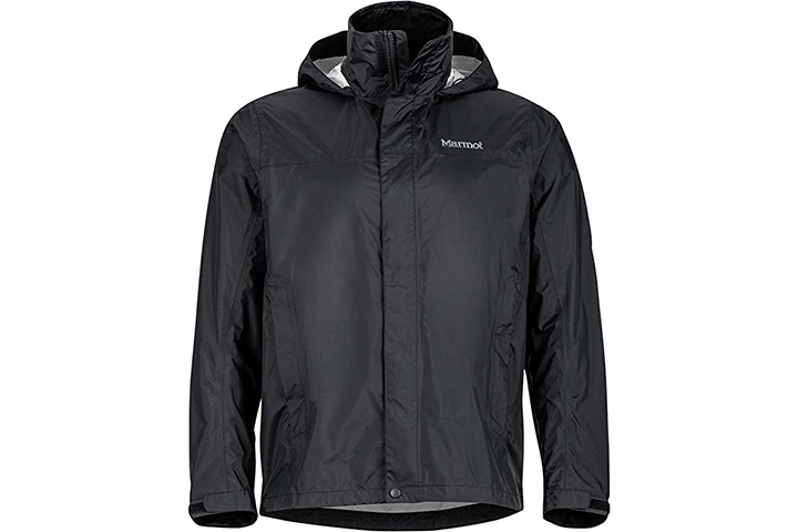 Marmot Men's PreCip Waterproof Rain Jacket
