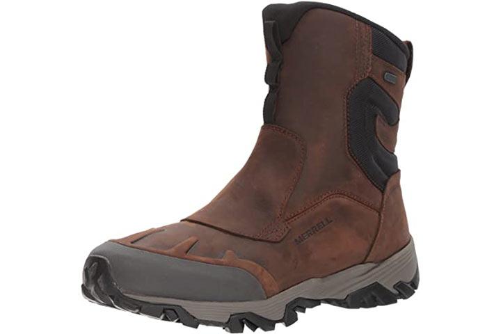 Merrell Men's Coldpack Ice Snow Boot