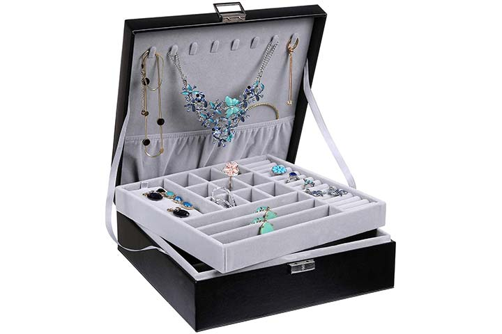 Misaya Jewelry Box for Women