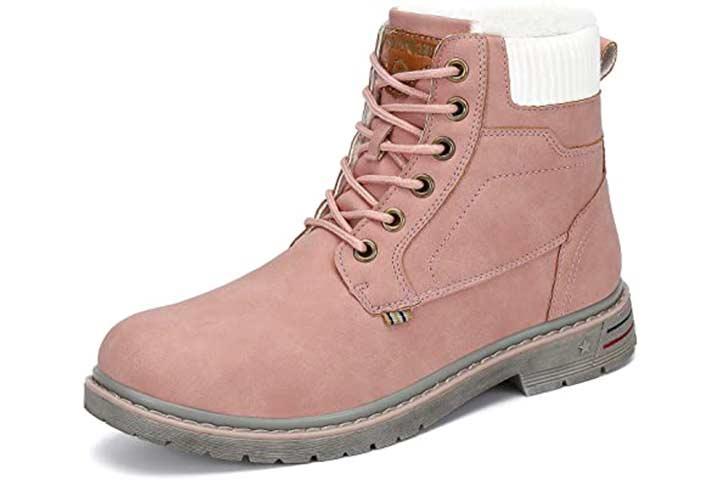 Mishansha Unisex Winter Boot