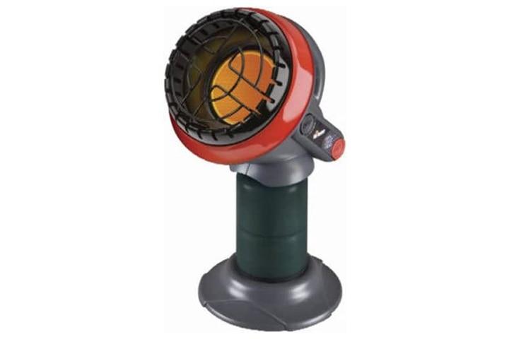 Mr. Heater F215100 MH4B Little Buddy Propane HeaterMr. Heater F215100 MH4B Little Buddy Propane Heater