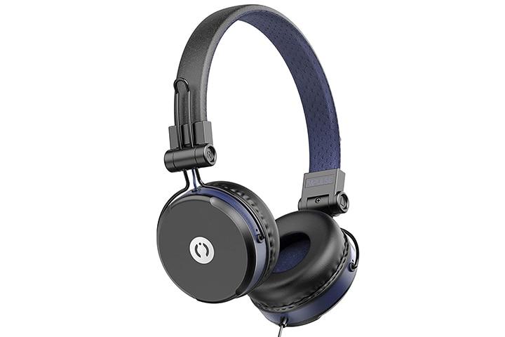 MuveAcoustics Impulse MA-1500FB Wired On-Ear Headphones