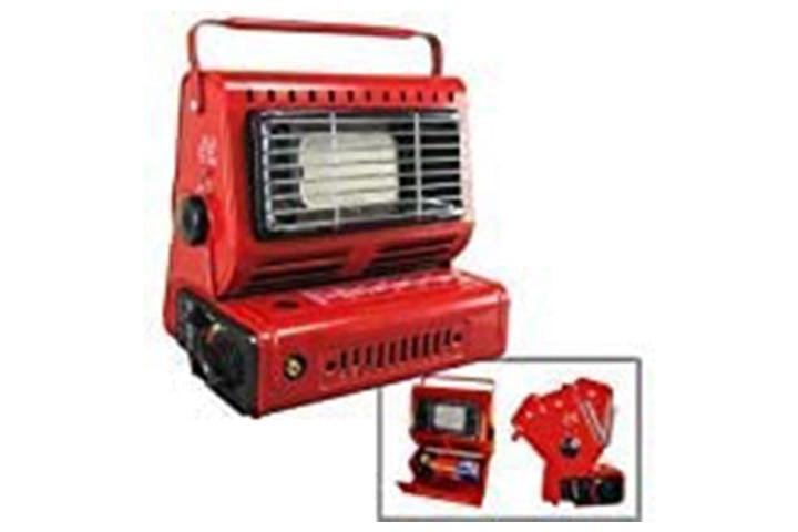 Neiko Camping Emergency Butane Heater
