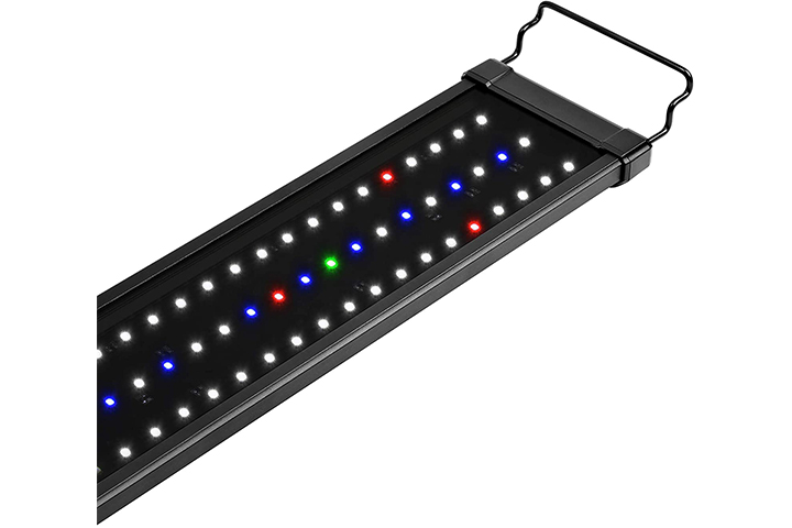 Nicrew Classic LED Plus Planted Aquarium Light