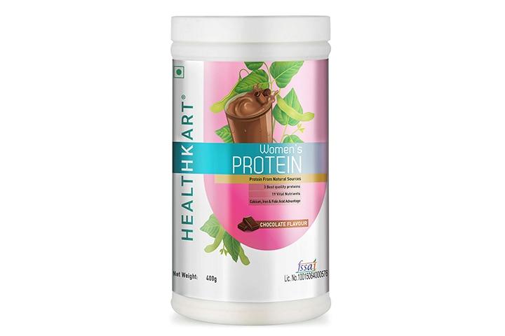 Nouriza Healthkart Women's Protein